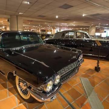 автомобильный музей монако
