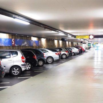 Приложение OPnGO для парковки авто на вокзалах и в аэропортах Франции