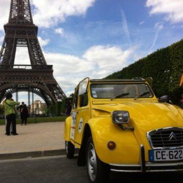 Во Франции вступили в силу новые правила дорожного движения