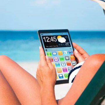 Нужно ли брать в путешествие электронные и цифровые устройства