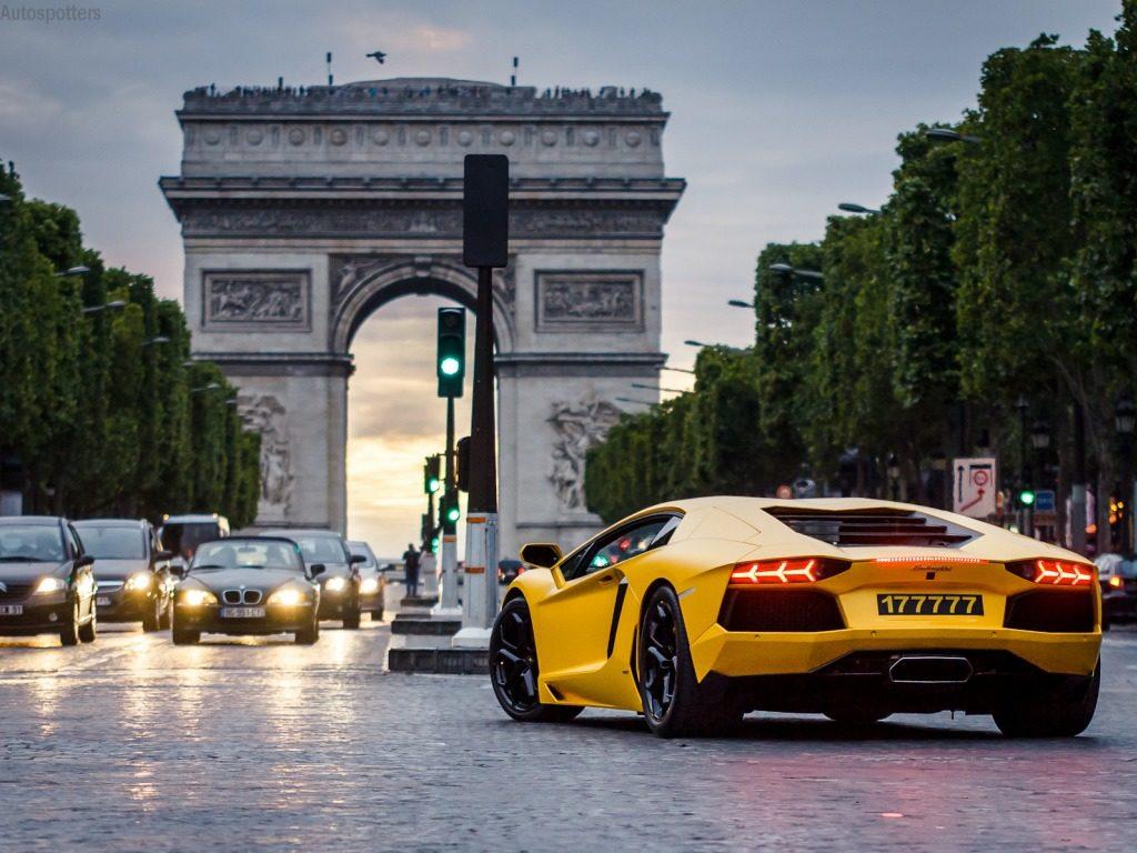 Во Франции измениться скоростной режим на автодорогах