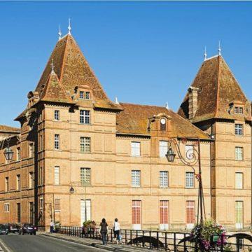 Montauban - Le Musée Ingres
